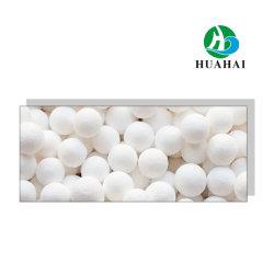 V44 X-P Active Alumina droogmiddel, geactiveerde aluminiumoxide-adsorbent, dehydraterende stof