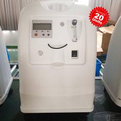 En Stock 10L concentrador médico de oxígeno de calidad estable
