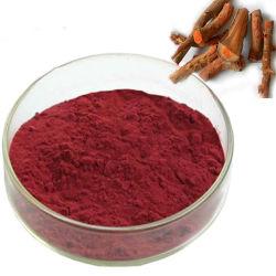 Extracto de plantas hierbas extracto de salvia ácido Salvianolic polvo B