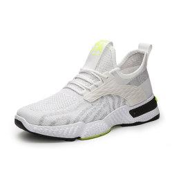 Refroidir l'Homme chaussures de mode Sneakers Hommes chaussures occasionnel de maillage