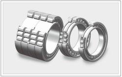Pleine charge à rouleaux cylindriques à double rangée, double rangée de sphère externe, une partie à rouleaux cylindriques, à rouleaux cylindriques Multi-Roll Mill, roulement à rouleaux