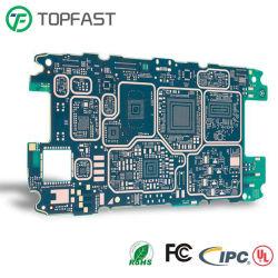 電子工学のための多層PCBのサーキット・ボードFr4 PCBのプリント基板のマザーボードPCBアセンブリHDI PCBデザインPCBA