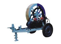 De Spanner sa-KZM10 van de Rem van de Samengeperste Lucht van het Type van kruk