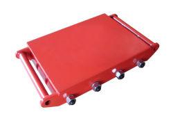 Movimiento de carga Carro de transporte de carga de patines patines Roller
