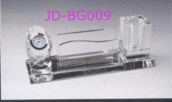 Ufficio di cristallo multifunzionale impostato come regali di affari (JD-BJ-004)