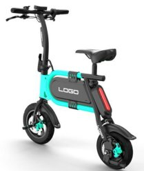 Китай лучших 20-дюймовый углерода складные Город E-велосипед электрический Mini велосипед для продажи