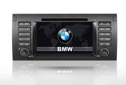 車DVD GPSの運行ラジオTV USB SD RDSのiPodのBluetooth Canbus HD TFT LCDのタッチスクリーン