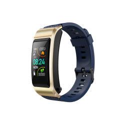 К услугам гостей интеллектуального партнера Smartwatch NFC S3 Smart Wireless Гарнитура диапазон распознавания речи дисковый переключатель режима сна монитор