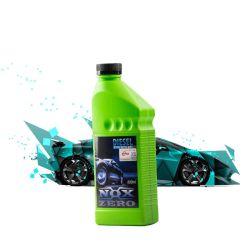 Olio antigelo per il risparmio di diesel 800 ml Baisfu NOx Zero Automobile per il risparmio di carburante Antigelo