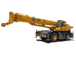 Am meisten benutzter Gelände-Kran der Leistungs-40 raues der Tonnen-Rt40e