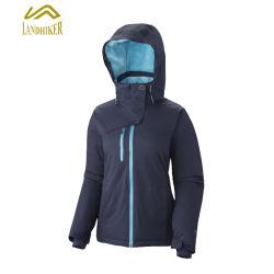 Nieuw ontwerp Slim-Fit functionele Winter Kinderskijas waterdichte jas Buitenkleding