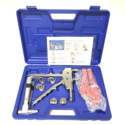 Outils de montage coulissant 12-20 mm tuyau de Pex ensemble de l'outil de raccordement