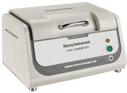 Máquina de ensaio RoHS Xrf