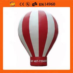 Balão de terra insuflável de publicidade (FL-UM129)
