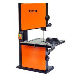 """Venta caliente 120V 8"""" de la Carpintería sierra de banda de Banco de la banda vertical de la sierra con la CSA de Allwin"""