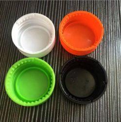 38mm diebstahlsichere Flaschenkapsel-Plastikplastiküberwurfmutter
