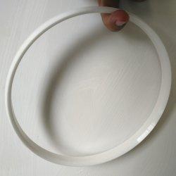 Anillo de sellado de cerámica para la Copa de la tinta de impresora Pad