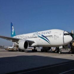 Servizio delle merci aviotrasportate di Freight& dell'aria di Shipping& dell'aria da Shenzhen Guangzhou Hong Kong Cina all'inchiesta degli S.U.A. America circa il mediatore professionista della dogana dell'esportazione/inclusione della Cina