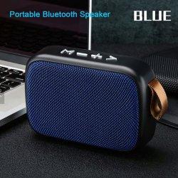 Van de Bioskoop van het Huis van de Spreker van de Spreker van de partij de Draagbare Stereo Draadloze AudioSpreker Subwoofer van Van verschillende media Bluetooth van de Correcte Doos