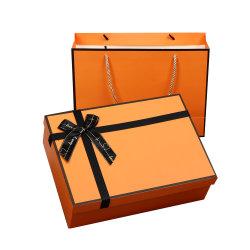 شعار مخصص هدية مربع عيد الحب &&rsquor ؛ عيد ميلاد يوم S هدية سيارة جلد محكمة