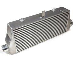 Hochleistungs--Aluminiumplatten-Flosse-Wärmetauscher-Preis-SelbstkühlerIntercooler