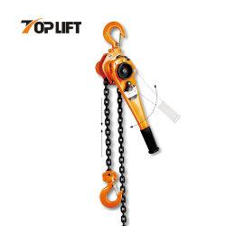 manueller Hebevorrichtung-Hebel-Kettenblock des Hebel-0.25ton-9ton
