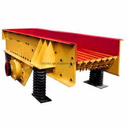 Alimentador de vibração / Taça de vibração utilizados na mina de carvão do Alimentador
