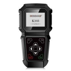 Godiag K103 Nissan/Infiniti Hand-Held основные средства программирования страниц