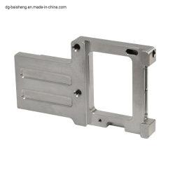 Настраиваемые механизмы обработки металла алюминия Ss латунные пластиковые запасных деталей PTZ
