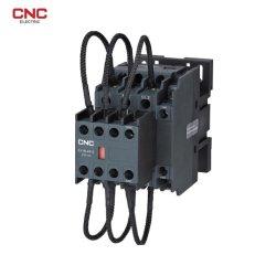 Переключение с ЧПУ контактор переменного тока конденсатора Cj19c высоким качеством 110V 220V 380 V электрический контактора (CJ19)