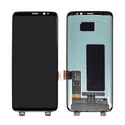 سعر البيع بالجملة للمصنع لشاشة Samsung Galaxy A20 SM-A205 LCD، لشاشة LCD من Samsung A205 A20