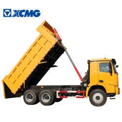 販売のためのXCMGの工場Xga3250d2wc 6X4ダンプトラック371HP 20cbm