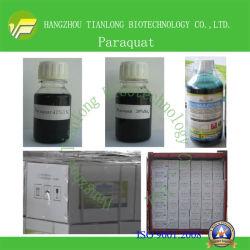 Le paraquat (95%42%TC, les savoirs traditionnels, 20%SL, 240SL, 276SL, 50%SG)