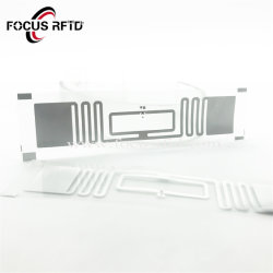 La RFID HF/UHF IC sans contact feuille/Inlay