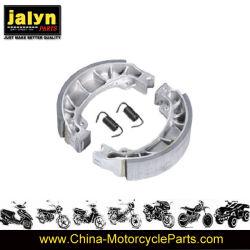 Pièces de moto Moto les mâchoires de frein pour CG125