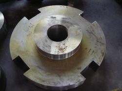 Modle forjar acero ASTM A105 Anillo de la brida especial
