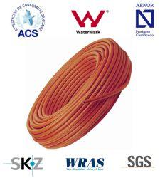 Aenor/ACS/Skz/Watermark/Wras Certificate가 있는 PEx-Al-PEx 워터 파이프