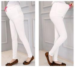 Gras Les femmes enceintes Pantalon Ropa Mujer Embarazada