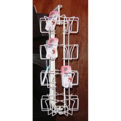 小売店の表示錫によって囲まれる甘いワイヤーハングラック(PHY1035F)
