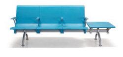 El poliuretano PU sillas de espera en el hospital, estación de tren o bus