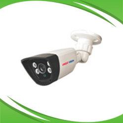 صمامات LED الخاصة بمصفوفة الأشعة تحت الحمراء، كاميرا تناظرية أمان 4PCS CCTV