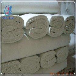 Wit Hard Polyester Gevoeld Stootkussen voor Matras