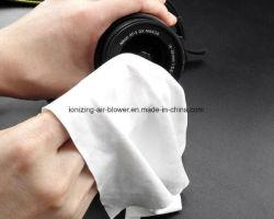 Haute densité lingettes pour salle blanche propre Dust-Free Essuyeurs en polyester