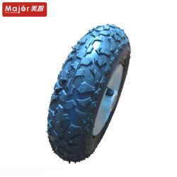 200X50 압축 공기를 넣은 아이들 세발자전거의 고무 바퀴 또는 아기 손수레 고무 바퀴