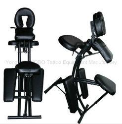 スタジオの供給のための安いアクセサリの美の携帯用タイプ入れ墨の椅子
