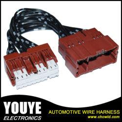 Haute qualité de l'automobile le faisceau de câbles de puissance électrique