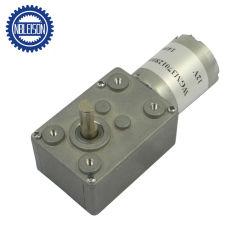 Langsamer rechtwinkliger Mikro Gleichstrom-Endlosschrauben-Gang-Motor 6V/12V/24V