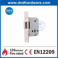 Accessoires de porte en acier inoxydable 304 Corps de serrure de porte (DDML028)