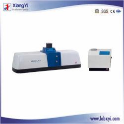 التحليل التلقائي لحجم جزيئات الليزر الجافة والمبتلة لأخذ العينات التلقائية (0.1~1000؟ م)
