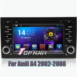 Android 4.4 Quad Core DVD плеер для Audi A4 2002-2008 навигации GPS